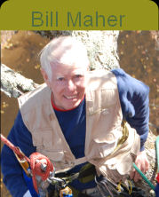 Tree Climbing Instructor Bill